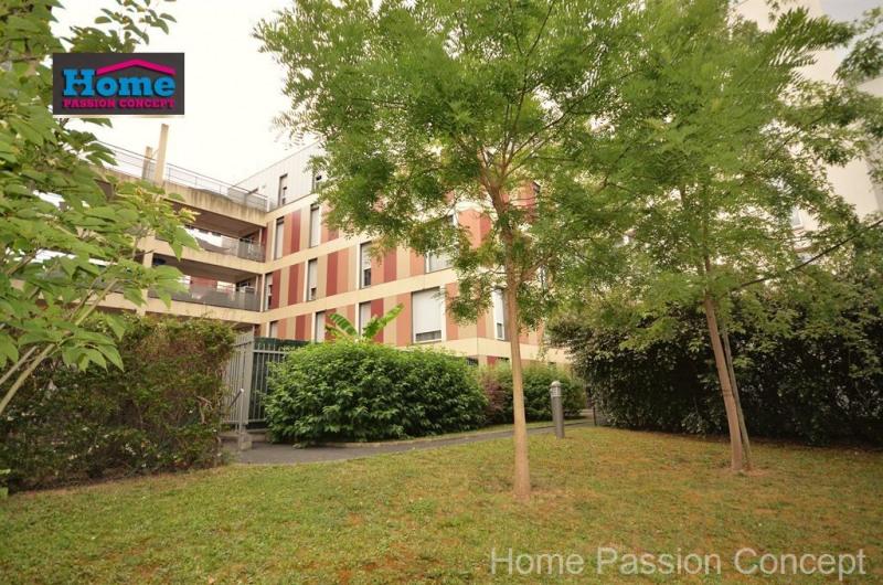 Vente appartement Nanterre 179000€ - Photo 1