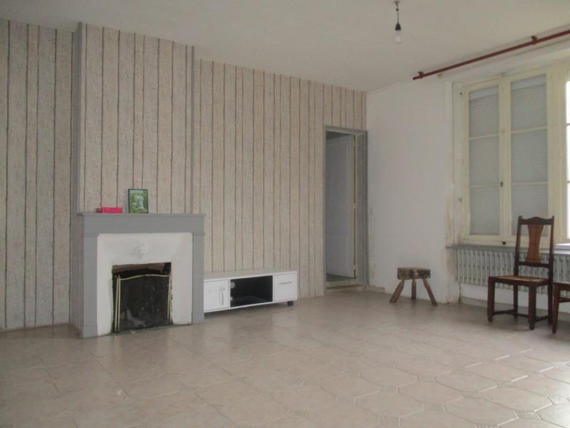 Sale house / villa Villers cotterets 136500€ - Picture 4