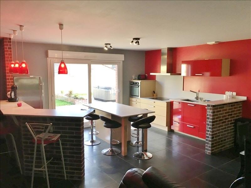 Sale house / villa Est de sens 232000€ - Picture 4