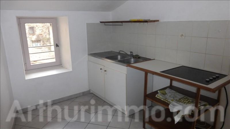 Location appartement Lodeve 370€ CC - Photo 1