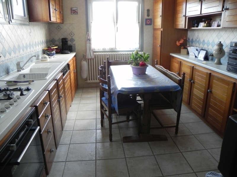 Sale house / villa Tregastel 332480€ - Picture 4