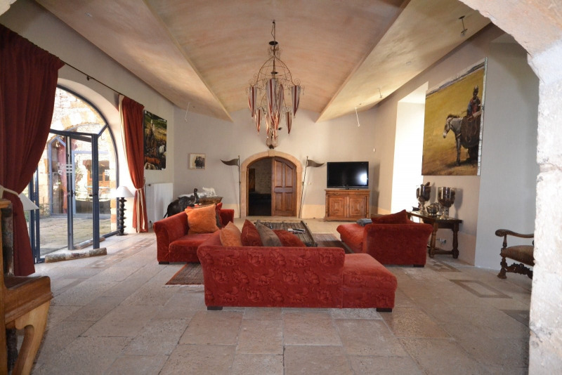Vente de prestige château Marcilly d azergues 2 300 000€ - Photo 5