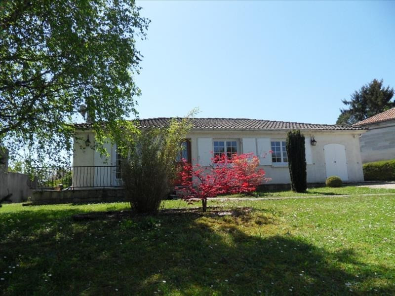 Vente maison / villa Javrezac 176550€ - Photo 1