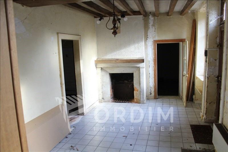 Vente maison / villa St sauveur en puisaye 67000€ - Photo 3