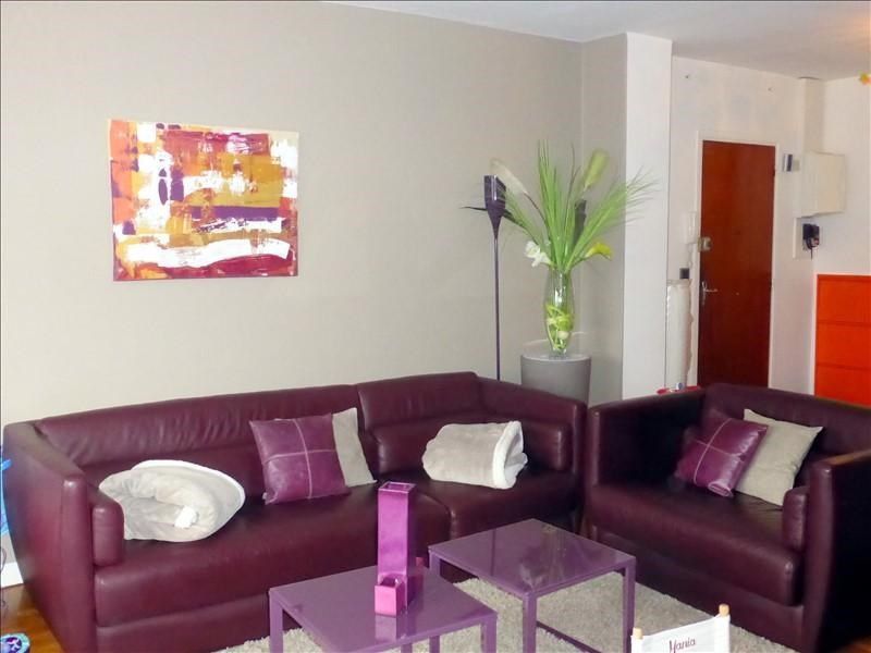 Sale apartment Ste foy les lyon 230000€ - Picture 2