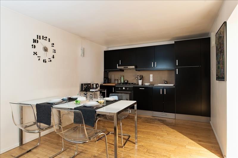 Deluxe sale apartment Paris 6ème 1200000€ - Picture 6