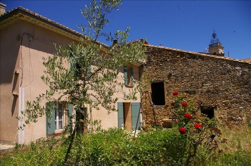 Sale house / villa Tresques 192500€ - Picture 3