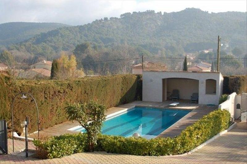 Vente de prestige maison / villa La bouilladisse 685000€ - Photo 2