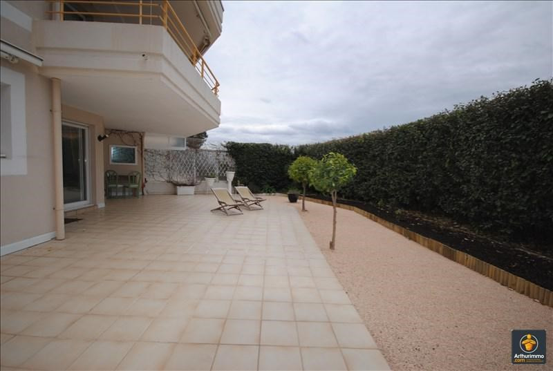 Sale apartment Valescure 280 000€ - Picture 5