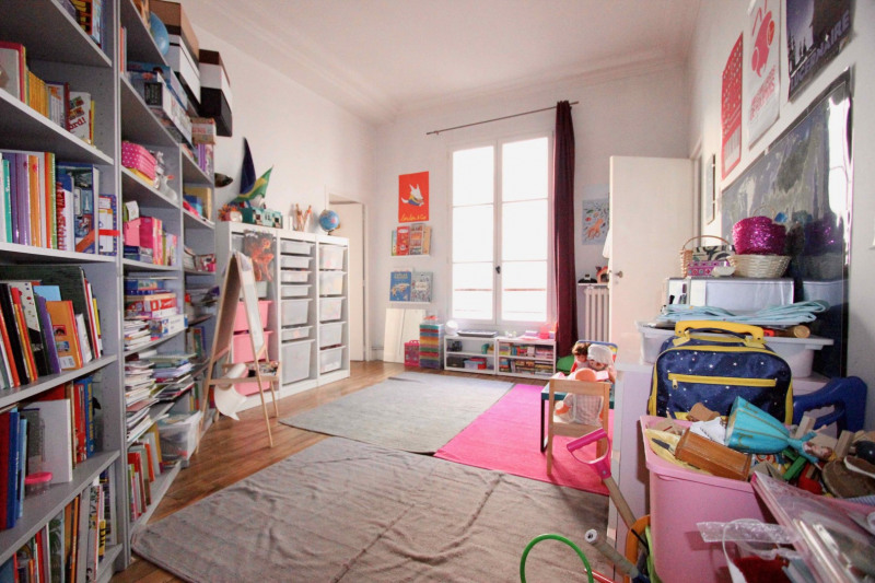 Vente appartement Paris 9ème 1120000€ - Photo 5
