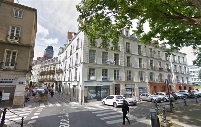 Produit d'investissement appartement Nantes 348000€ - Photo 1