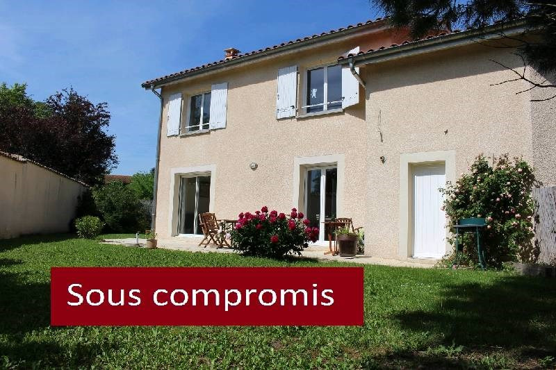 Sale house / villa Charly 399 000€ - Picture 1