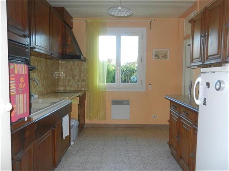 Verkoop  huis Nogent le roi 179000€ - Foto 4