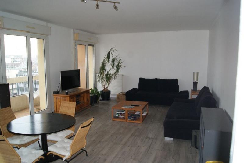 Vente appartement Poissy 345000€ - Photo 2