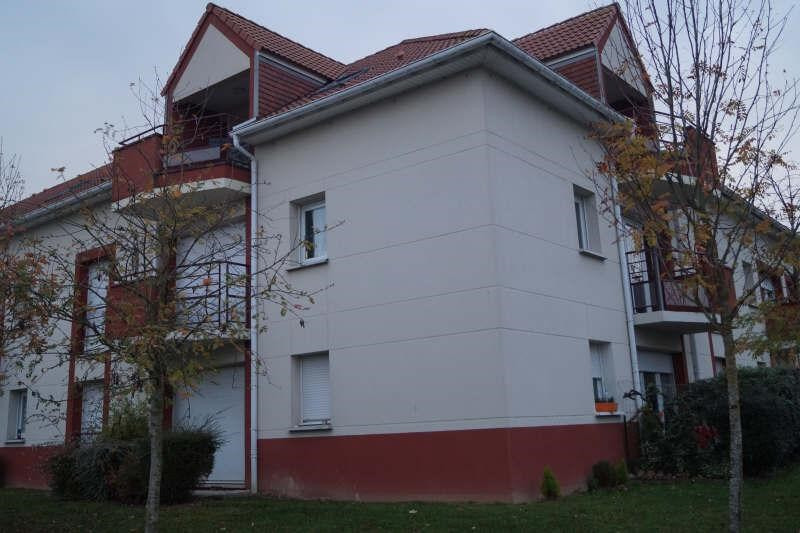 Rental apartment Arras 530€ CC - Picture 1