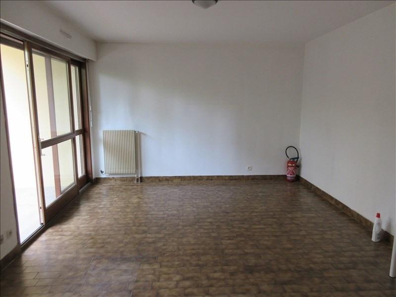 Vente appartement Voiron 75000€ - Photo 3