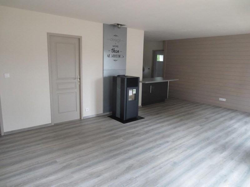 Revenda casa Regneville sur mer 251300€ - Fotografia 5