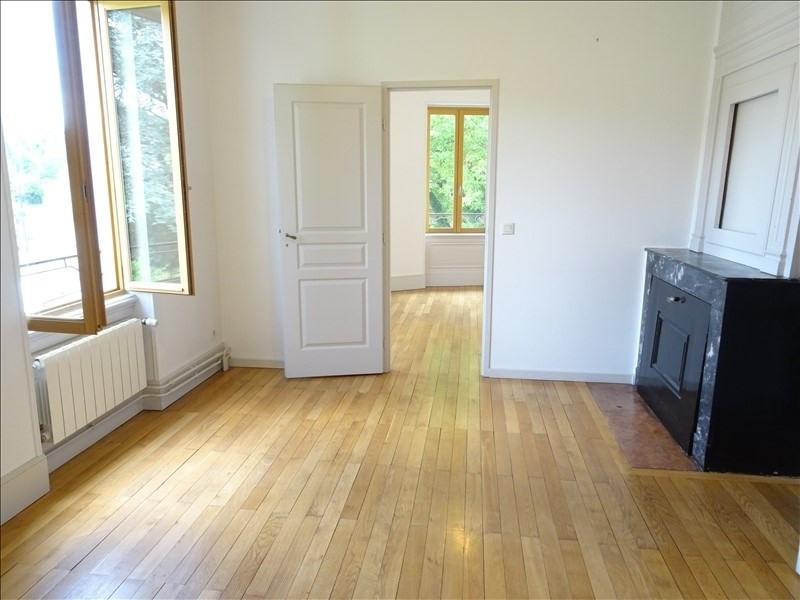 Vente maison / villa Heyrieux 285000€ - Photo 8