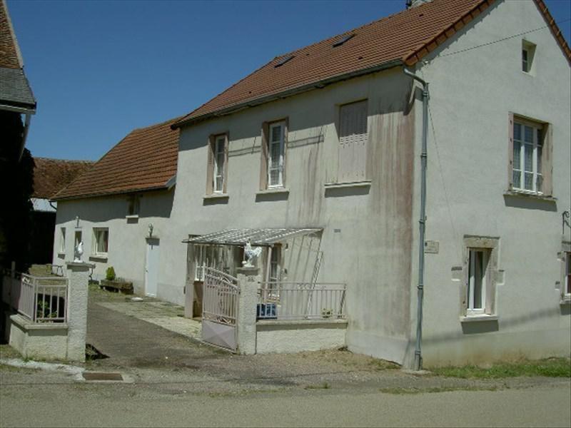 Location maison / villa Savigny en terre plaine 750€ +CH - Photo 1