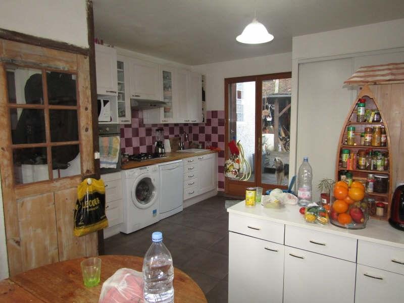 Vente maison / villa Grisy les platres pr... 230000€ - Photo 5