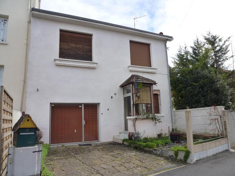 Vente maison / villa Cusset 99 000€ - Photo 1