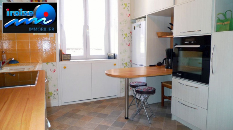 Vente appartement Brest 119700€ - Photo 3