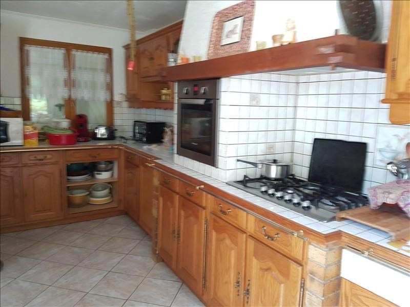Vente maison / villa Cires les mello 320 000€ - Photo 4
