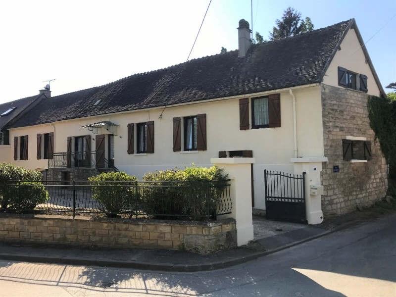 Sale house / villa Chaumont en vexin 278600€ - Picture 1