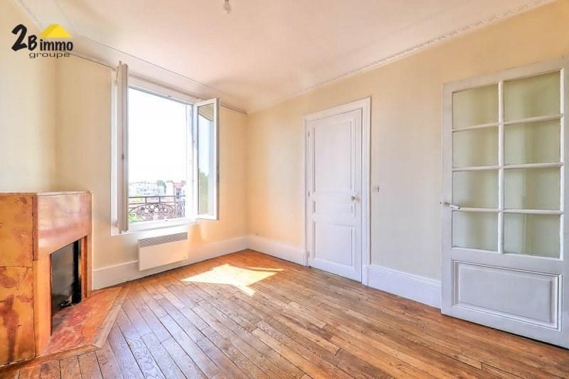 Sale apartment Choisy le roi 139000€ - Picture 6