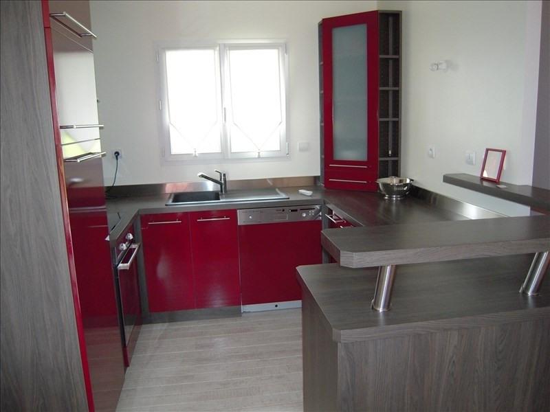 Vente maison / villa Aubigny 194000€ - Photo 2
