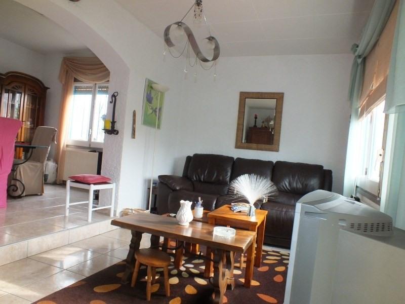 Location vacances maison / villa Roses 1056€ - Photo 10