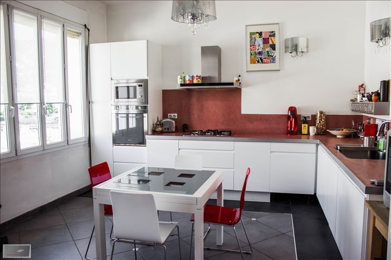 Vente appartement Toulon 190 000€ - Photo 3