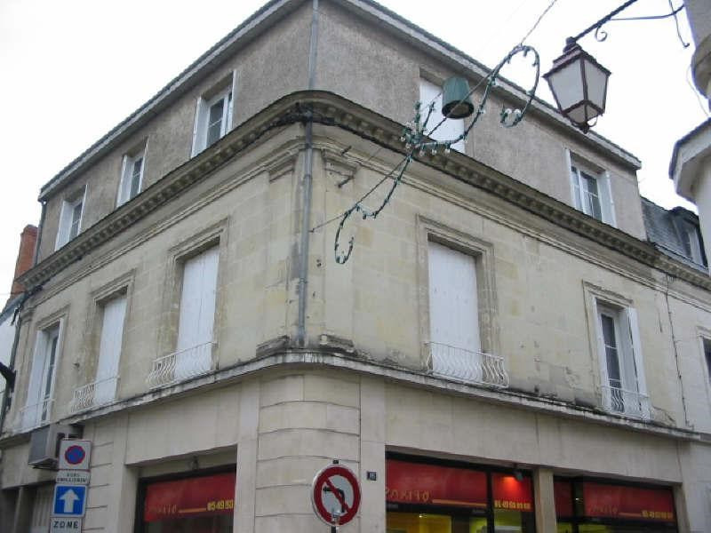 Produit d'investissement immeuble Chatellerault 201400€ - Photo 1