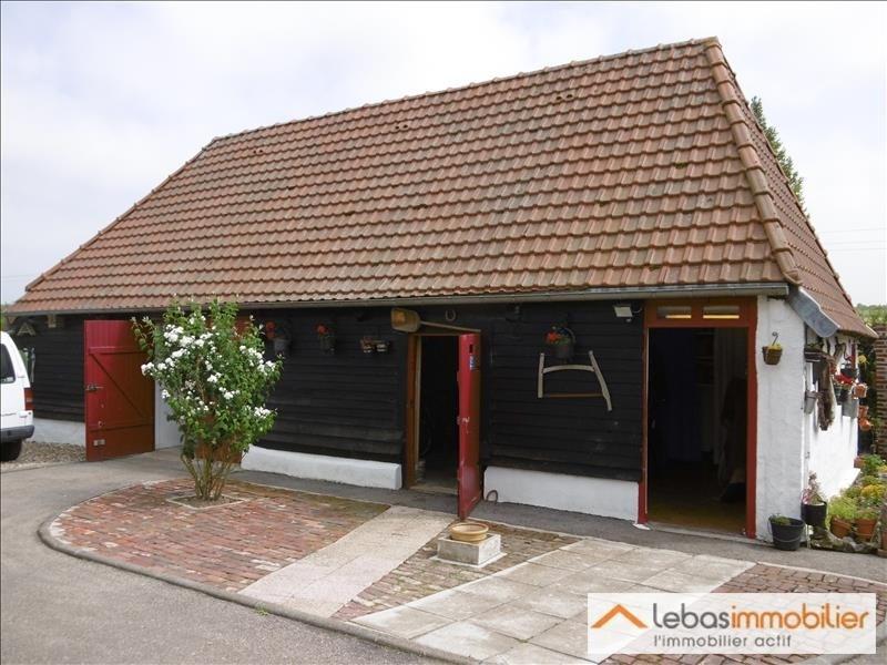 Vendita casa St laurent en caux 196100€ - Fotografia 2