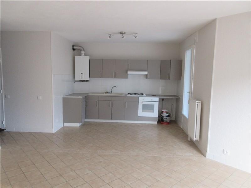 Alquiler  apartamento Voiron 550€ CC - Fotografía 2