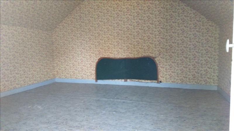Vente maison / villa Proche sens 71000€ - Photo 5