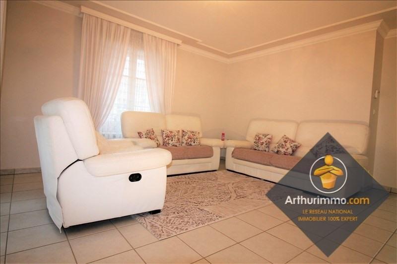Sale apartment Pont de cheruy 168800€ - Picture 4