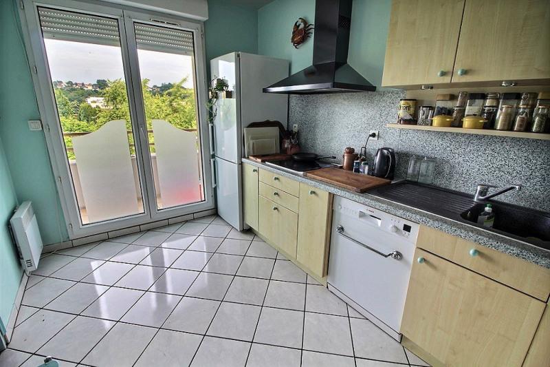 Vente appartement Meaux 313000€ - Photo 3
