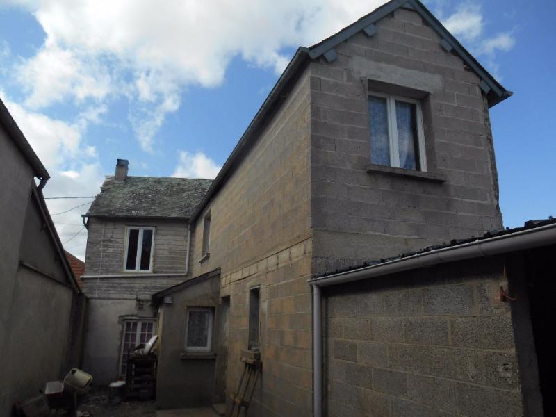 Sale house / villa Cormeilles 91000€ - Picture 2