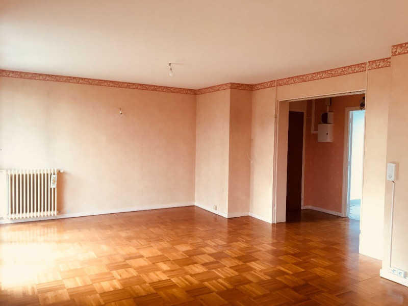 Vente appartement Beauvais 86 000€ - Photo 1