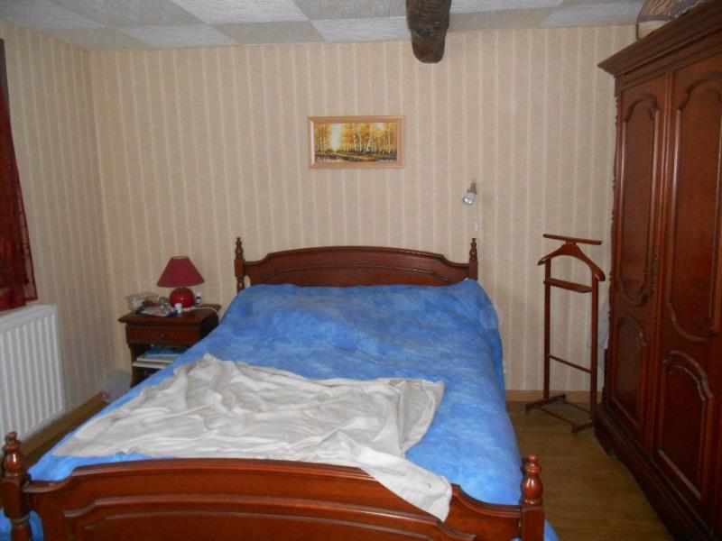 Venta  casa Hardivillers 126000€ - Fotografía 6