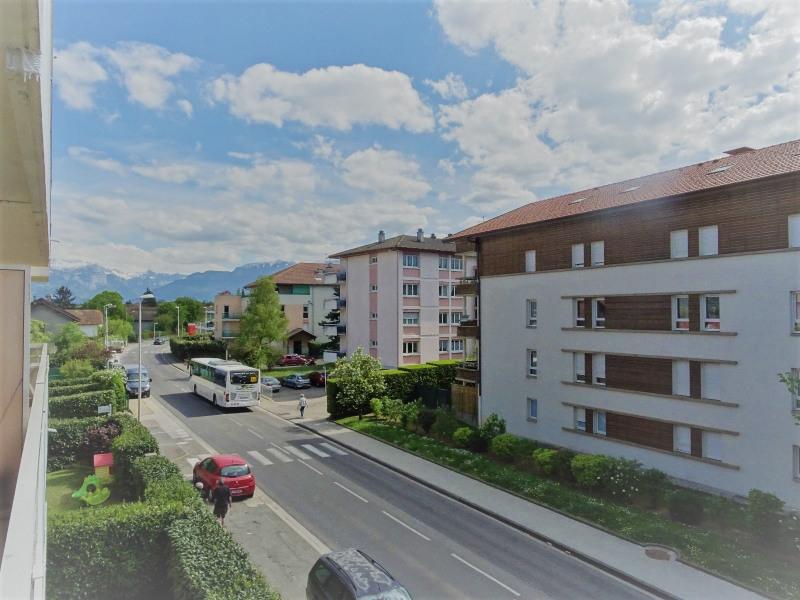 Vente appartement Reignier esery 295000€ - Photo 3