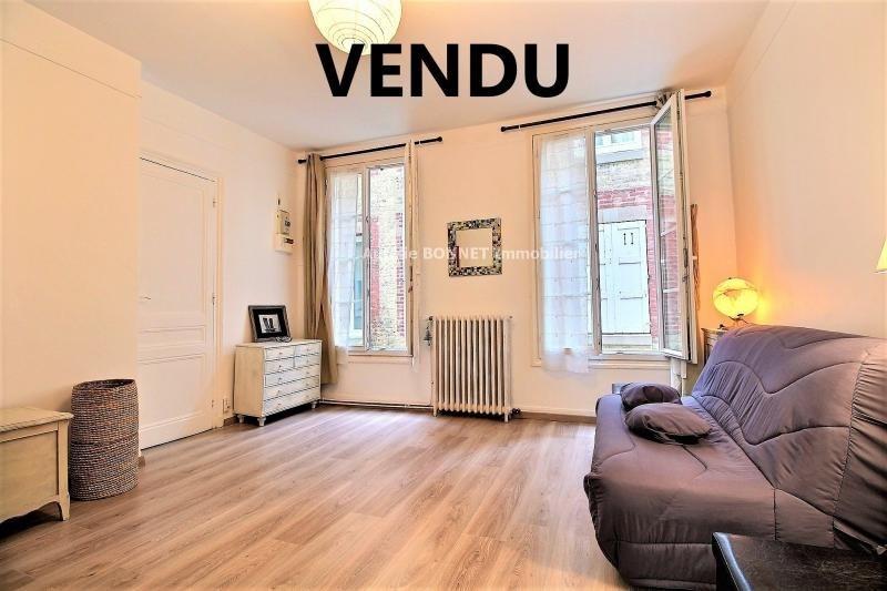 Vente appartement Trouville sur mer 83100€ - Photo 2