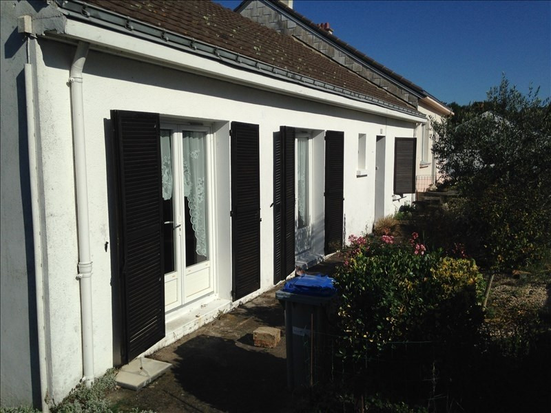 Sale house / villa Indre 229 240€ - Picture 2
