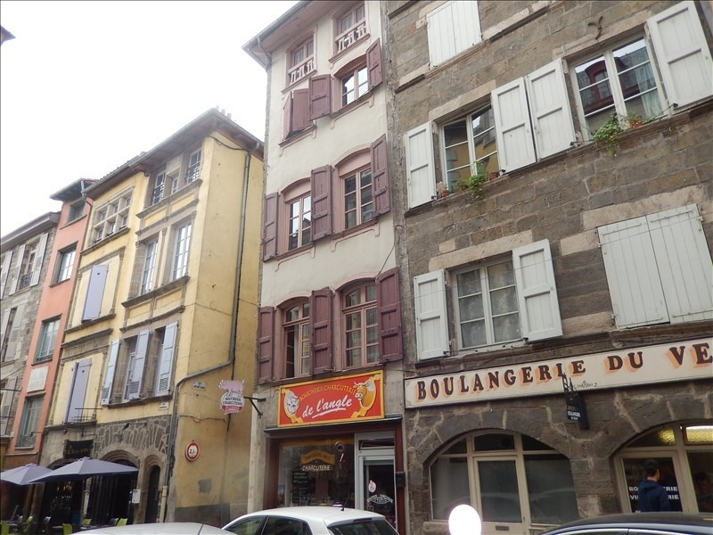 Rental apartment Le puy en velay 360€ CC - Picture 7