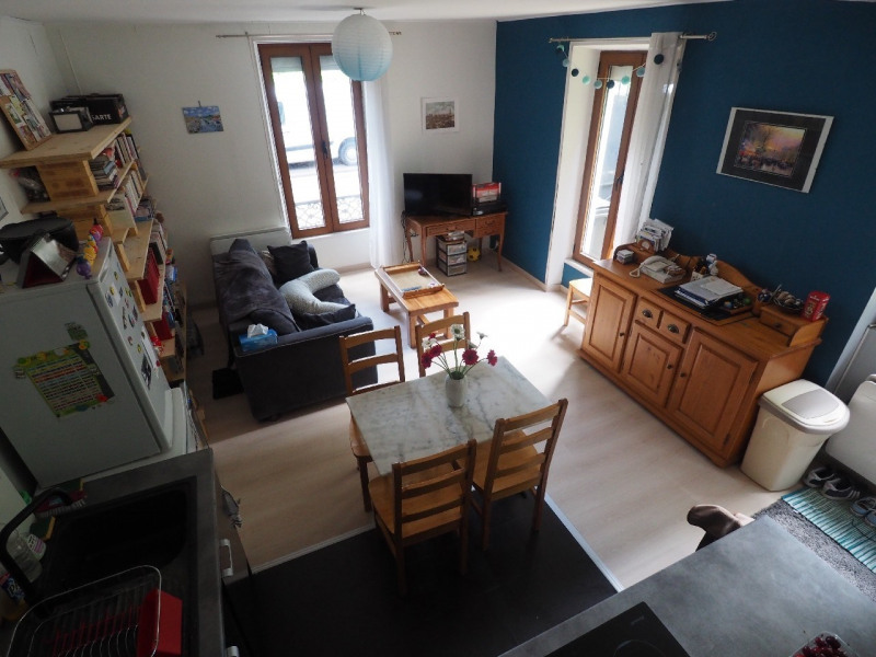 Sale apartment Melun 129000€ - Picture 2