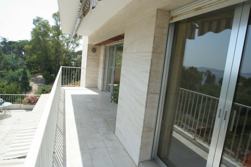 Location appartement Ste maxime 1 450€ CC - Photo 3