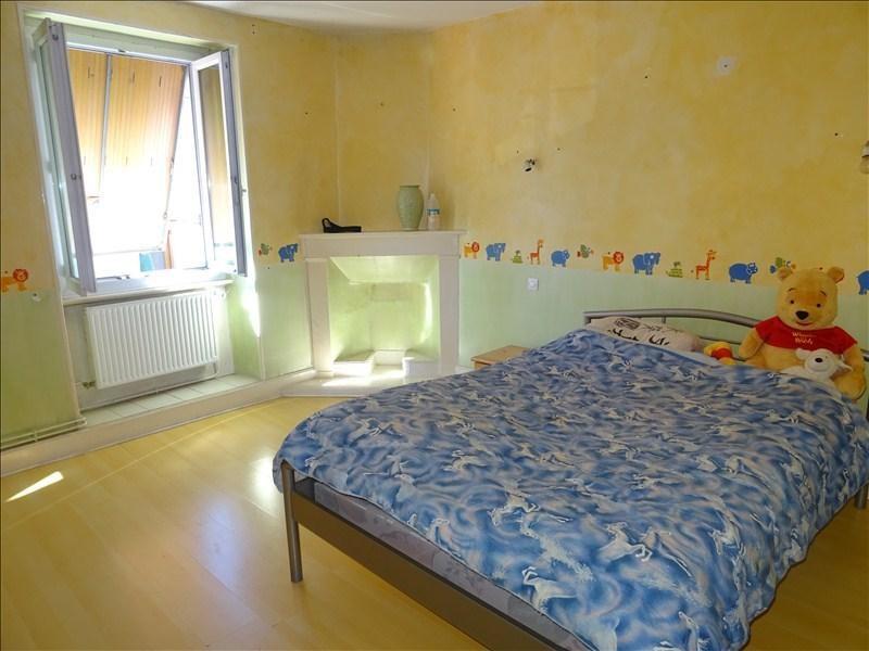 Sale house / villa St jean de bournay 119500€ - Picture 2