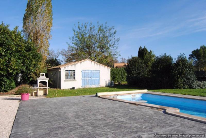 Venta  casa Castelnaudary 367500€ - Fotografía 3