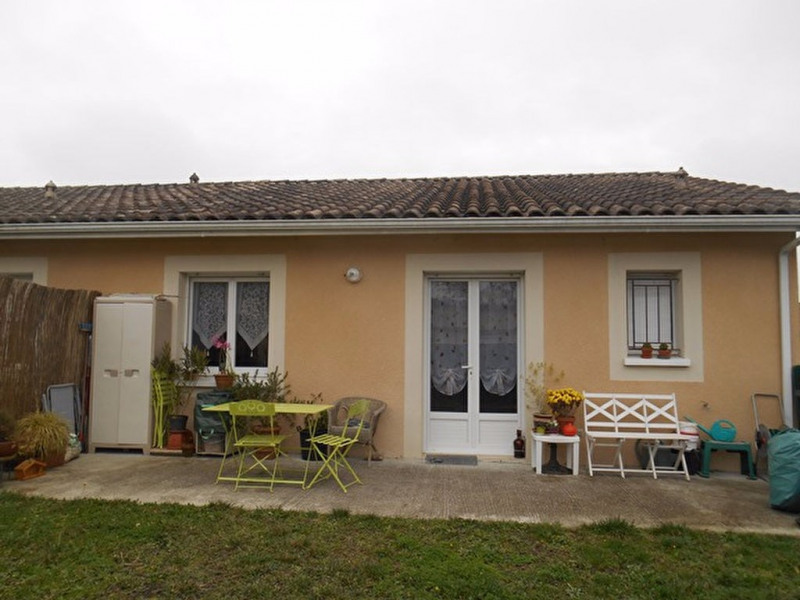 Vente maison / villa Secteur la brede 162000€ - Photo 4